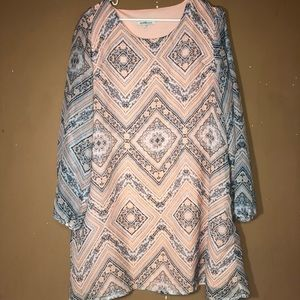 Charlotte Russe Top Size XL